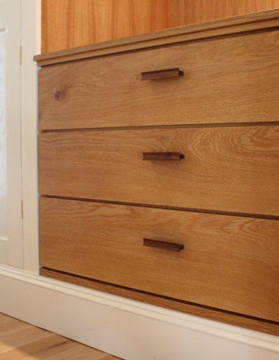 under stairs cupboard