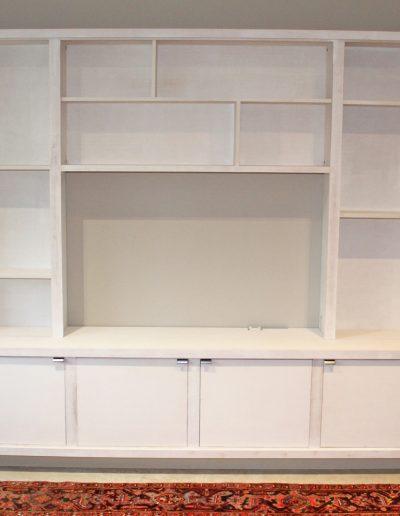 primed wall unit
